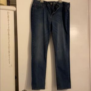 ND Weekend stretch jeans SZ 16